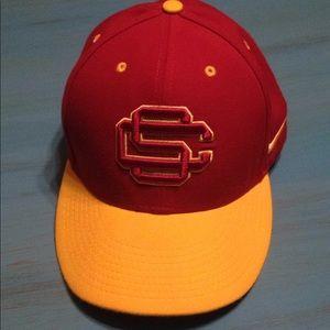 USC Trojans hat